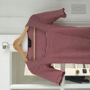The Fifth Label Square Neck French Tee